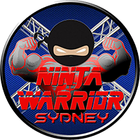 Ninja Warrior Sydney Logo